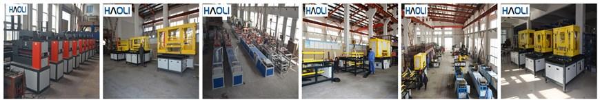 我们有专业的拉挤机械装配能力embly ability of pultrusion machinery